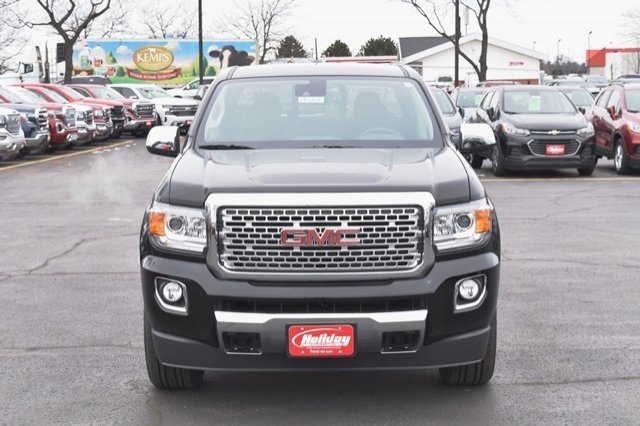 2019 Canyon Crew Cab 4x4,  Pickup #19G164 - photo 12