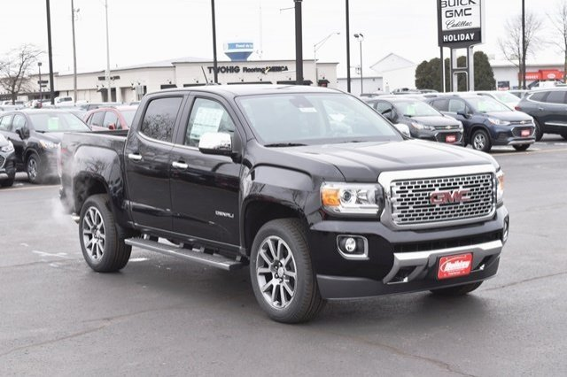 2019 Canyon Crew Cab 4x4,  Pickup #19G164 - photo 8