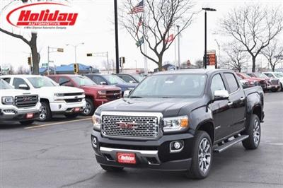 2019 Canyon Crew Cab 4x4,  Pickup #19G164 - photo 1