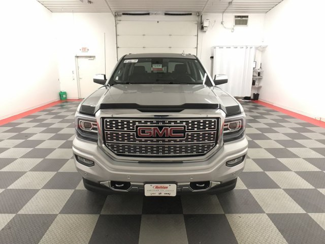 2017 Sierra 1500 Crew Cab 4x4,  Pickup #19G170A - photo 6