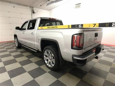 2017 Sierra 1500 Crew Cab 4x4,  Pickup #19G170A - photo 14