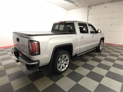 2017 Sierra 1500 Crew Cab 4x4,  Pickup #19G170A - photo 10