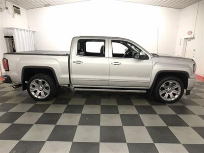 2017 Sierra 1500 Crew Cab 4x4,  Pickup #19G170A - photo 3
