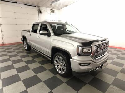 2017 Sierra 1500 Crew Cab 4x4,  Pickup #19G170A - photo 2