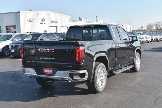 2019 Sierra 1500 Extended Cab 4x4,  Pickup #19G180 - photo 20