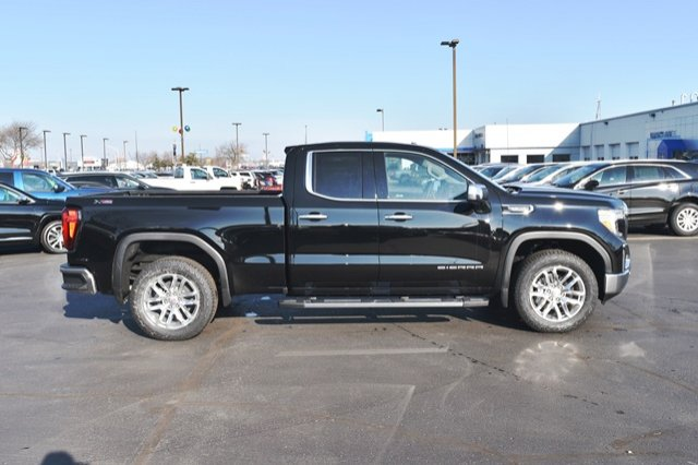 2019 Sierra 1500 Extended Cab 4x4,  Pickup #19G180 - photo 21