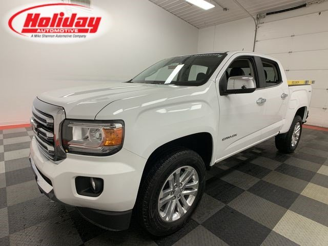 2019 Canyon Crew Cab 4x4,  Pickup #19G181 - photo 1