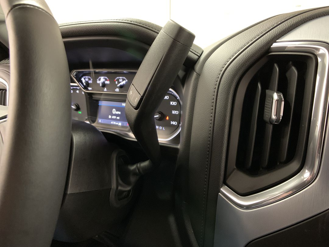 2019 Sierra 1500 Extended Cab 4x4,  Pickup #19G213 - photo 44