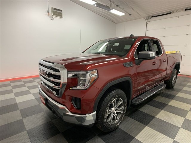 2019 Sierra 1500 Extended Cab 4x4,  Pickup #19G213 - photo 3