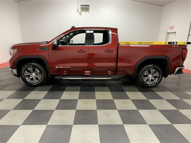 2019 Sierra 1500 Extended Cab 4x4,  Pickup #19G213 - photo 1