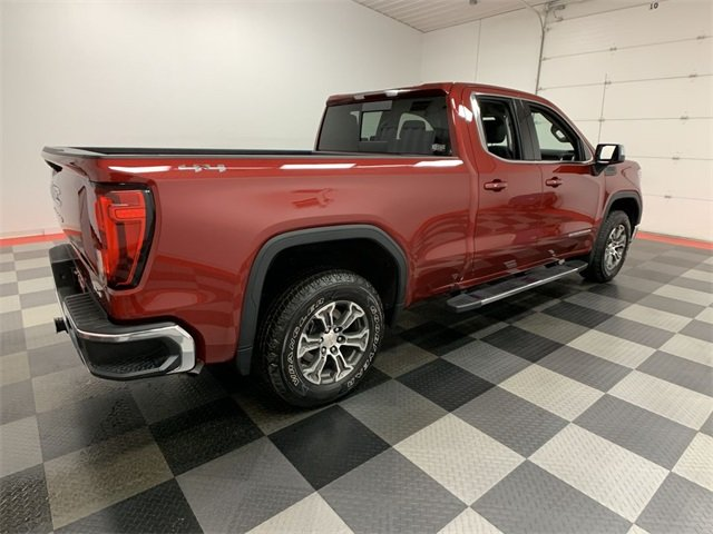 2019 Sierra 1500 Extended Cab 4x4,  Pickup #19G213 - photo 8