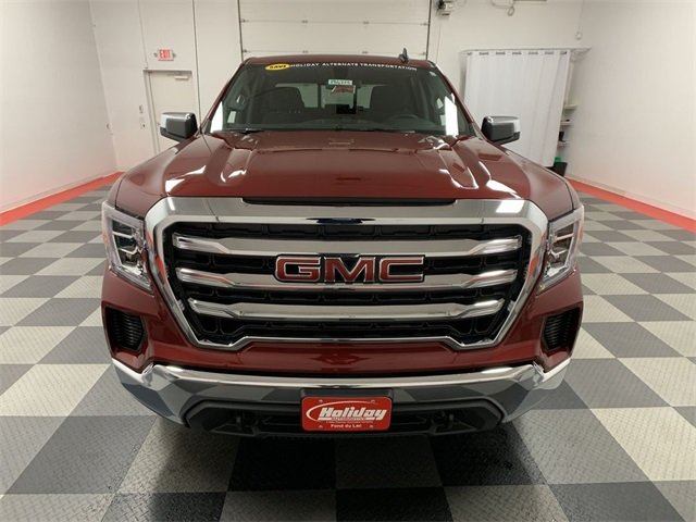 2019 Sierra 1500 Extended Cab 4x4,  Pickup #19G213 - photo 10