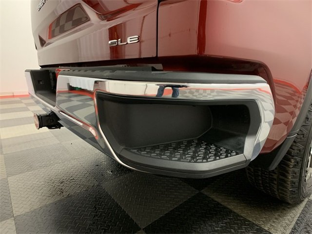 2019 Sierra 1500 Extended Cab 4x4,  Pickup #19G213 - photo 2