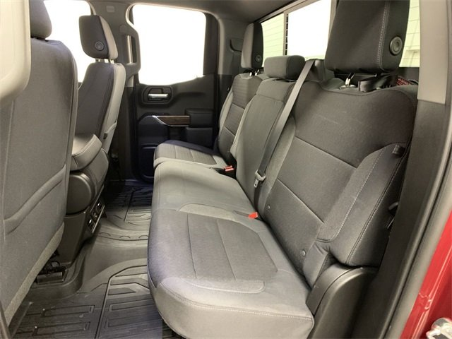 2019 Sierra 1500 Extended Cab 4x4,  Pickup #19G213 - photo 21