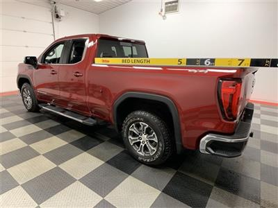 2019 Sierra 1500 Extended Cab 4x4,  Pickup #19G213 - photo 6
