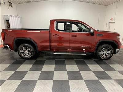 2019 Sierra 1500 Extended Cab 4x4,  Pickup #19G213 - photo 9