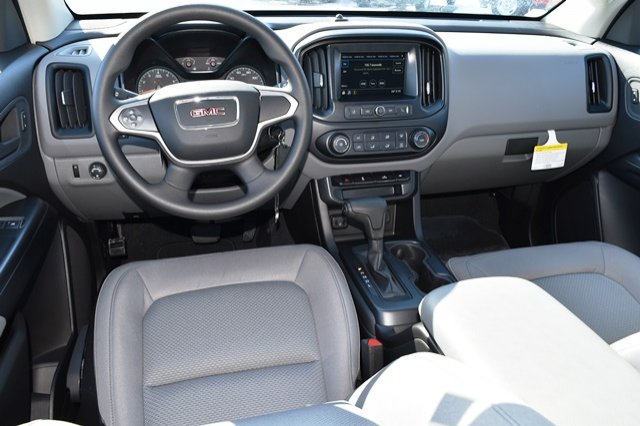 2019 Canyon Extended Cab 4x2,  Pickup #19G216 - photo 4