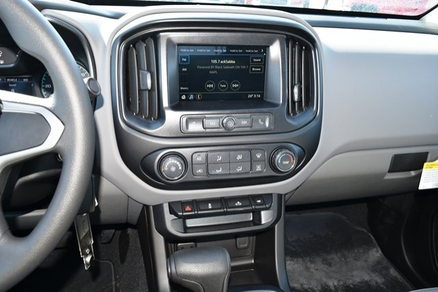 2019 Canyon Extended Cab 4x2,  Pickup #19G216 - photo 9