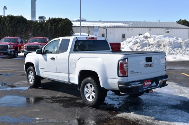 2019 Canyon Extended Cab 4x2,  Pickup #19G216 - photo 2