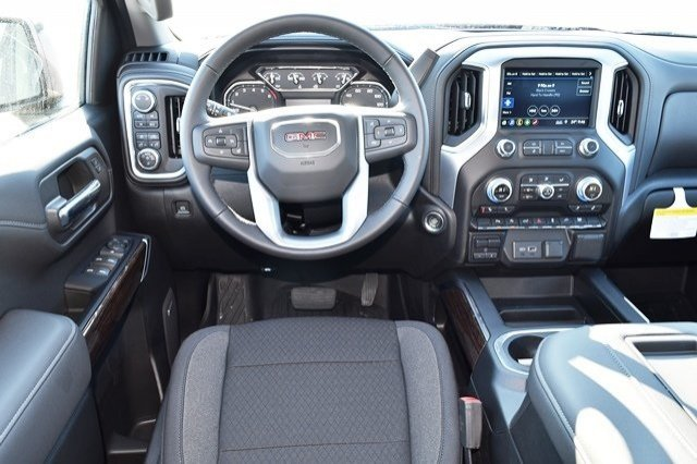 2019 Sierra 1500 Extended Cab 4x4,  Pickup #19G218 - photo 22