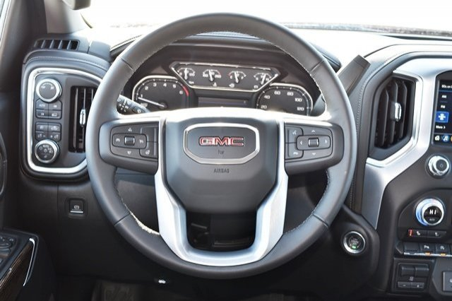 2019 Sierra 1500 Extended Cab 4x4,  Pickup #19G218 - photo 4