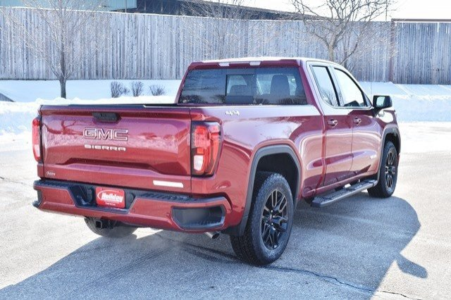 2019 Sierra 1500 Extended Cab 4x4,  Pickup #19G218 - photo 9