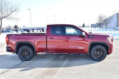 2019 Sierra 1500 Extended Cab 4x4,  Pickup #19G218 - photo 10