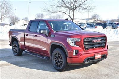 2019 Sierra 1500 Extended Cab 4x4,  Pickup #19G218 - photo 11