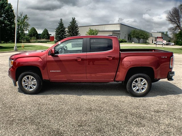 2019 Canyon Crew Cab 4x4,  Pickup #19G242 - photo 7