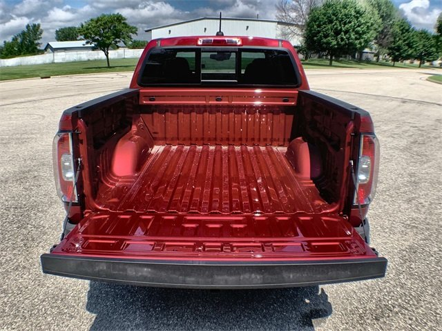 2019 Canyon Crew Cab 4x4,  Pickup #19G242 - photo 13