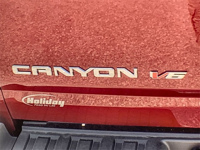 2019 Canyon Crew Cab 4x4,  Pickup #19G242 - photo 34