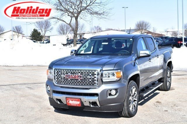 2019 Canyon Crew Cab 4x4,  Pickup #19G247 - photo 1