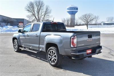 2019 Canyon Crew Cab 4x4,  Pickup #19G247 - photo 2