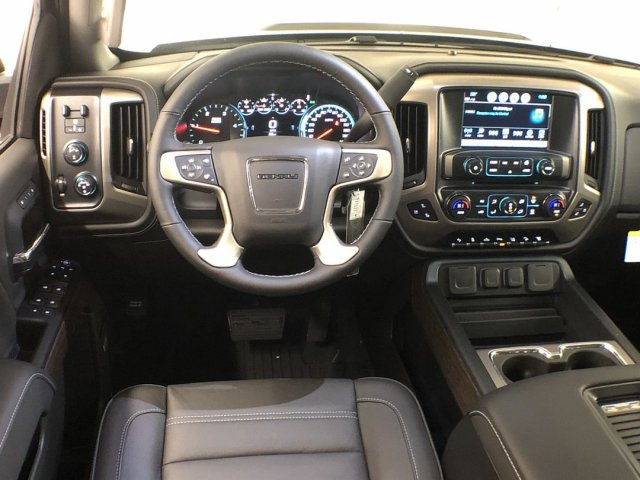 2019 Sierra 2500 Crew Cab 4x4,  Pickup #19G250 - photo 24
