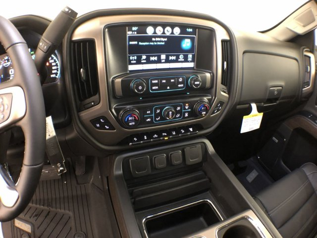 2019 Sierra 2500 Crew Cab 4x4,  Pickup #19G250 - photo 29
