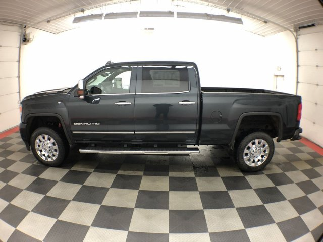 2019 Sierra 2500 Crew Cab 4x4,  Pickup #19G250 - photo 6