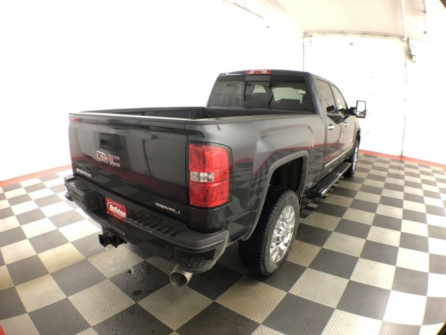 2019 Sierra 2500 Crew Cab 4x4,  Pickup #19G250 - photo 3