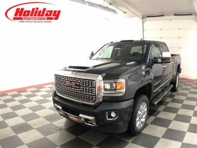 2019 Sierra 2500 Crew Cab 4x4,  Pickup #19G250 - photo 1