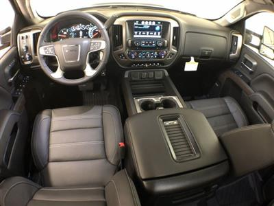 2019 Sierra 2500 Crew Cab 4x4,  Pickup #19G250 - photo 23