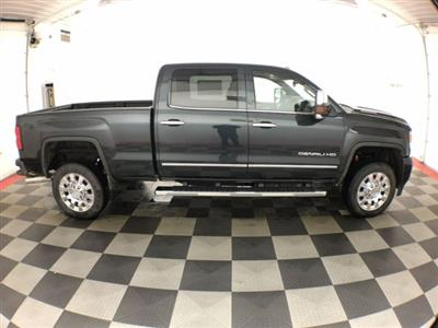 2019 Sierra 2500 Crew Cab 4x4,  Pickup #19G250 - photo 5