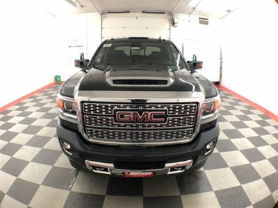 2019 Sierra 2500 Crew Cab 4x4,  Pickup #19G250 - photo 8