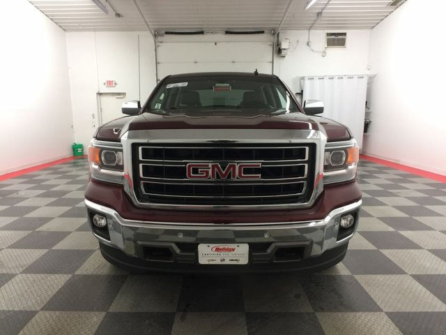 2014 Sierra 1500 Double Cab 4x4,  Pickup #19G266A - photo 11
