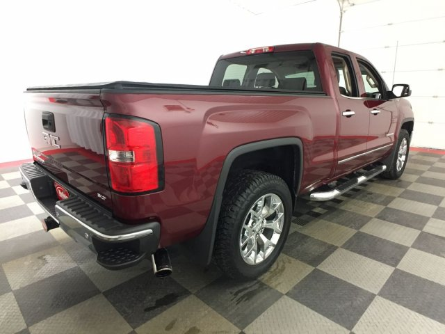 2014 Sierra 1500 Double Cab 4x4,  Pickup #19G266A - photo 4