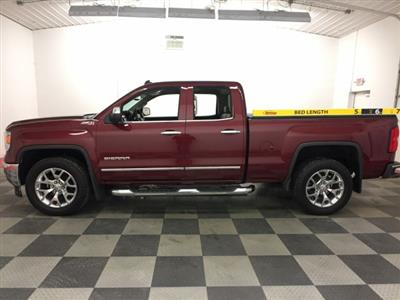 2014 Sierra 1500 Double Cab 4x4,  Pickup #19G266A - photo 7