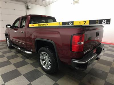 2014 Sierra 1500 Double Cab 4x4,  Pickup #19G266A - photo 2