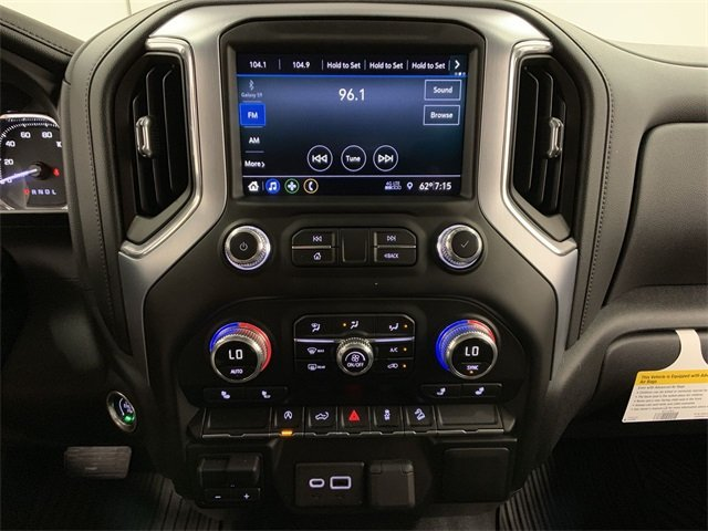 2019 Sierra 1500 Extended Cab 4x4,  Pickup #19G270 - photo 28