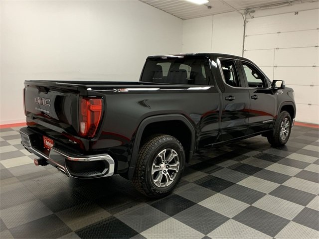 2019 Sierra 1500 Extended Cab 4x4,  Pickup #19G270 - photo 4