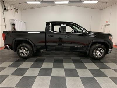 2019 Sierra 1500 Extended Cab 4x4,  Pickup #19G270 - photo 10