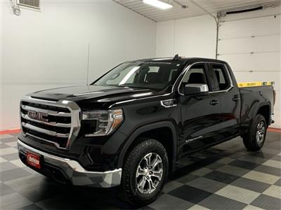 2019 Sierra 1500 Extended Cab 4x4,  Pickup #19G270 - photo 3