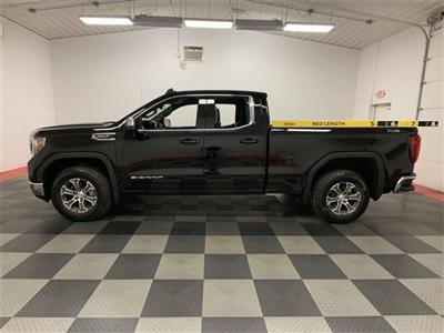 2019 Sierra 1500 Extended Cab 4x4,  Pickup #19G270 - photo 2